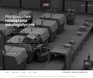 Lean technology - image 1